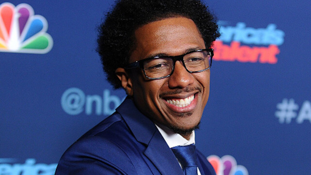 Controversial jokes prompt Nick Cannon to quit 'America's Got Talent'