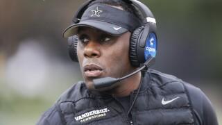 Vanderbilt Preview Football