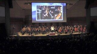 "Grand Rapids Symphony Orchestra to host ""Symphony withSoul"""