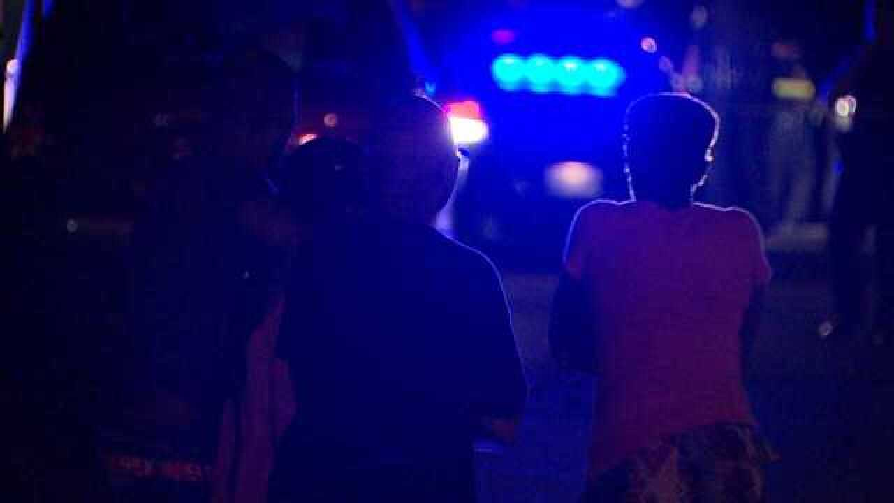 Police ID Victim In Bordeaux Shooting
