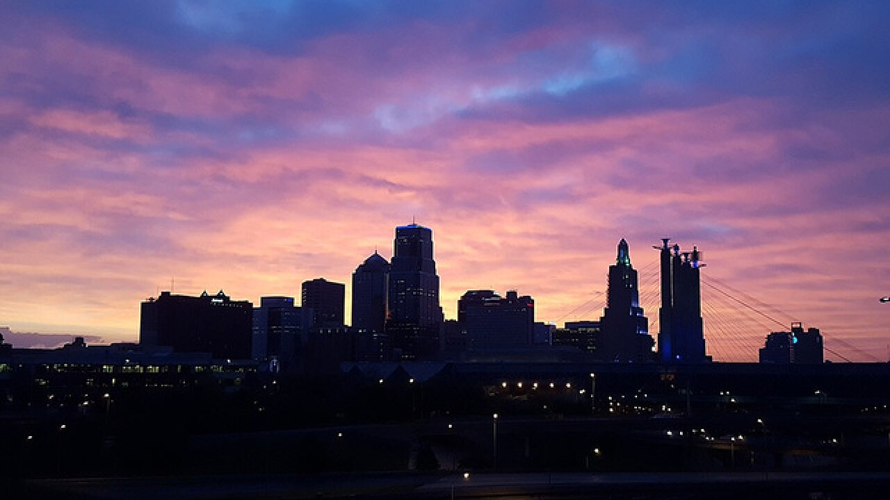 Happy 816 Day, Kansas City!