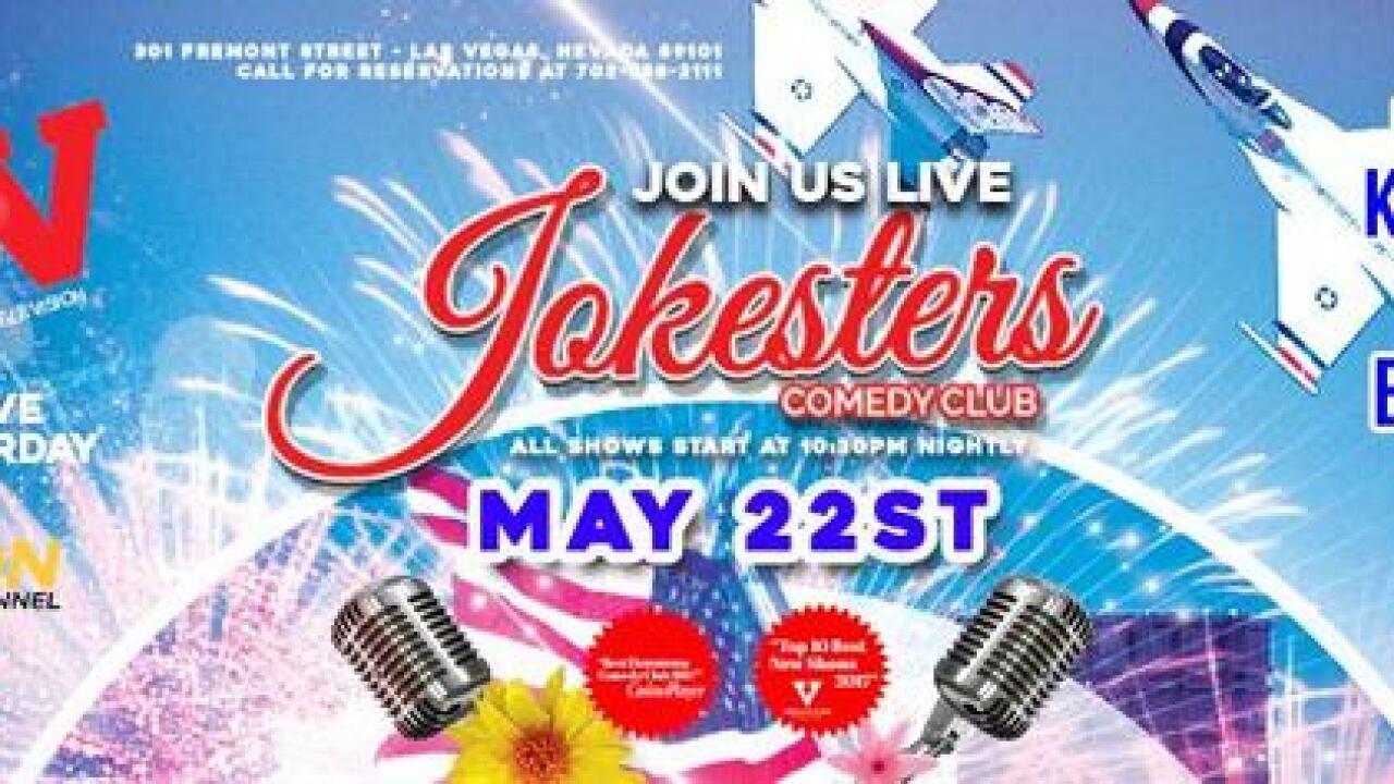13 Things To Do This Week In Las Vegas May 18-25
