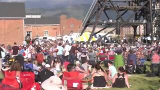 Montana Folk Festival set to return Summer 2022