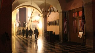 Ohio Statehouse Haunted Tours