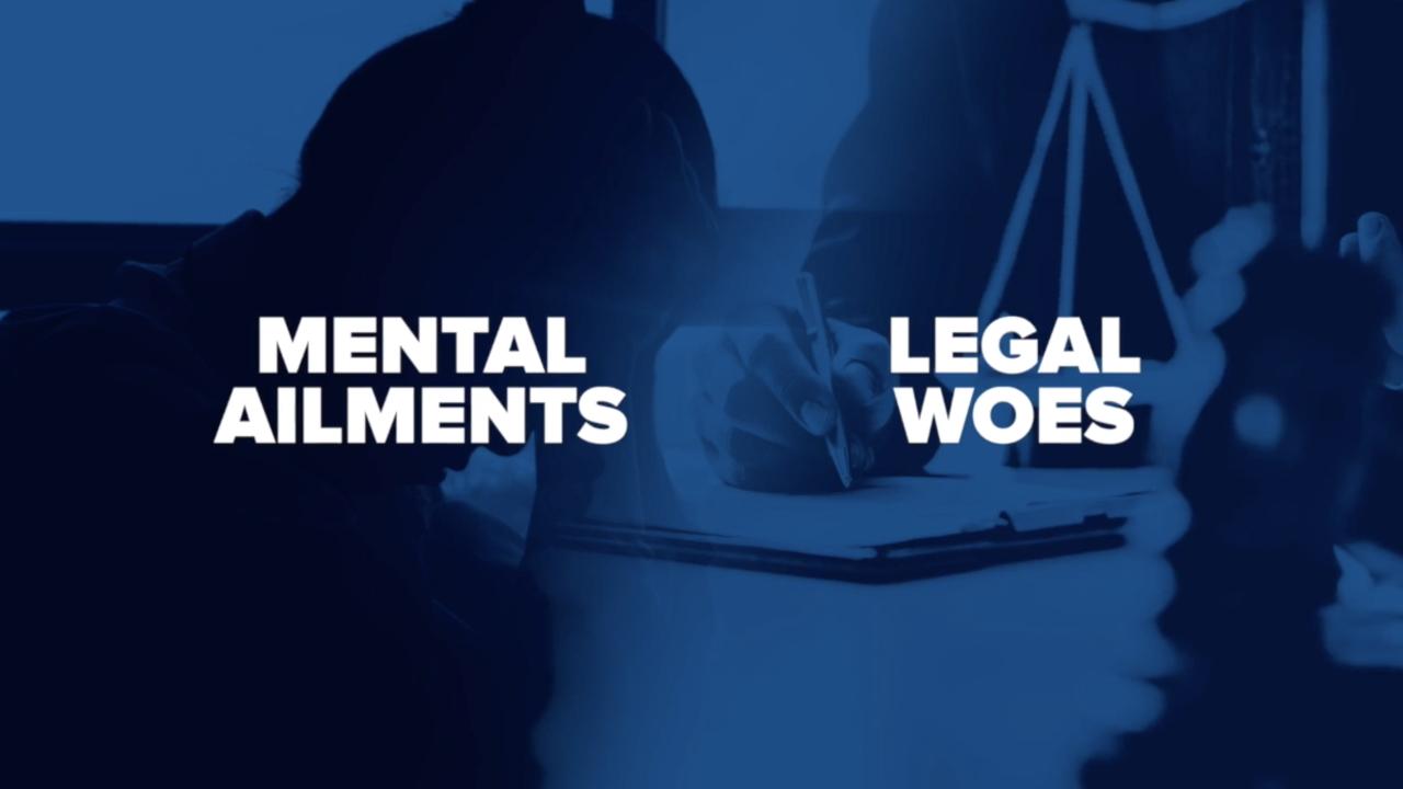 mental health lawyers