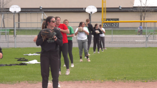 Undefeated Belgrade prepares for divisional softball tournament