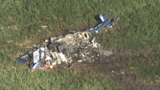 Fountain Hills helicopter crash