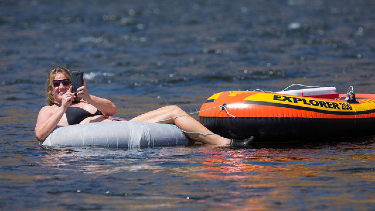 TODAY: Salt River Tubing opens for summer