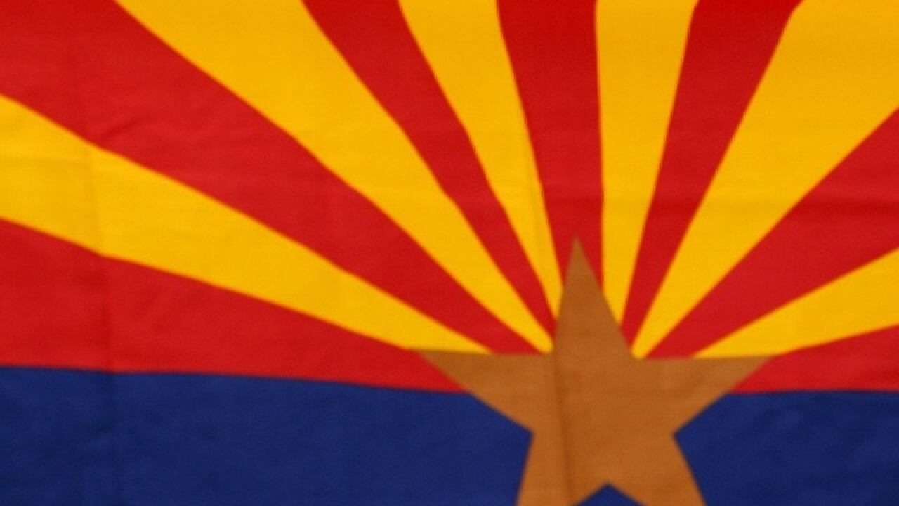 Archaeologist claims Arizona state parks disregarding Native sites