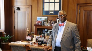 Sly James exit interview-1
