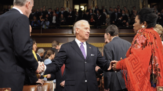 Biden Address