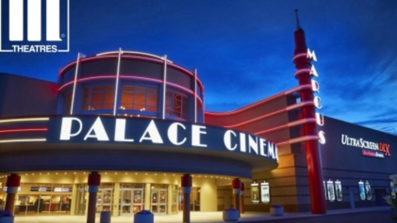 2d915c167a6 Marcus Theatres survey ranks top Christmas films