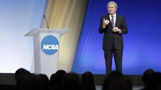 NCAA Convention
