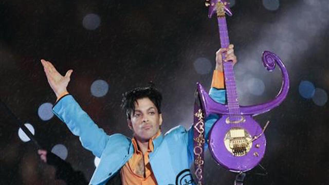 Prince estate case heads back to Minnesota courtroom