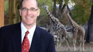 Hogle Zoo announces newpresident