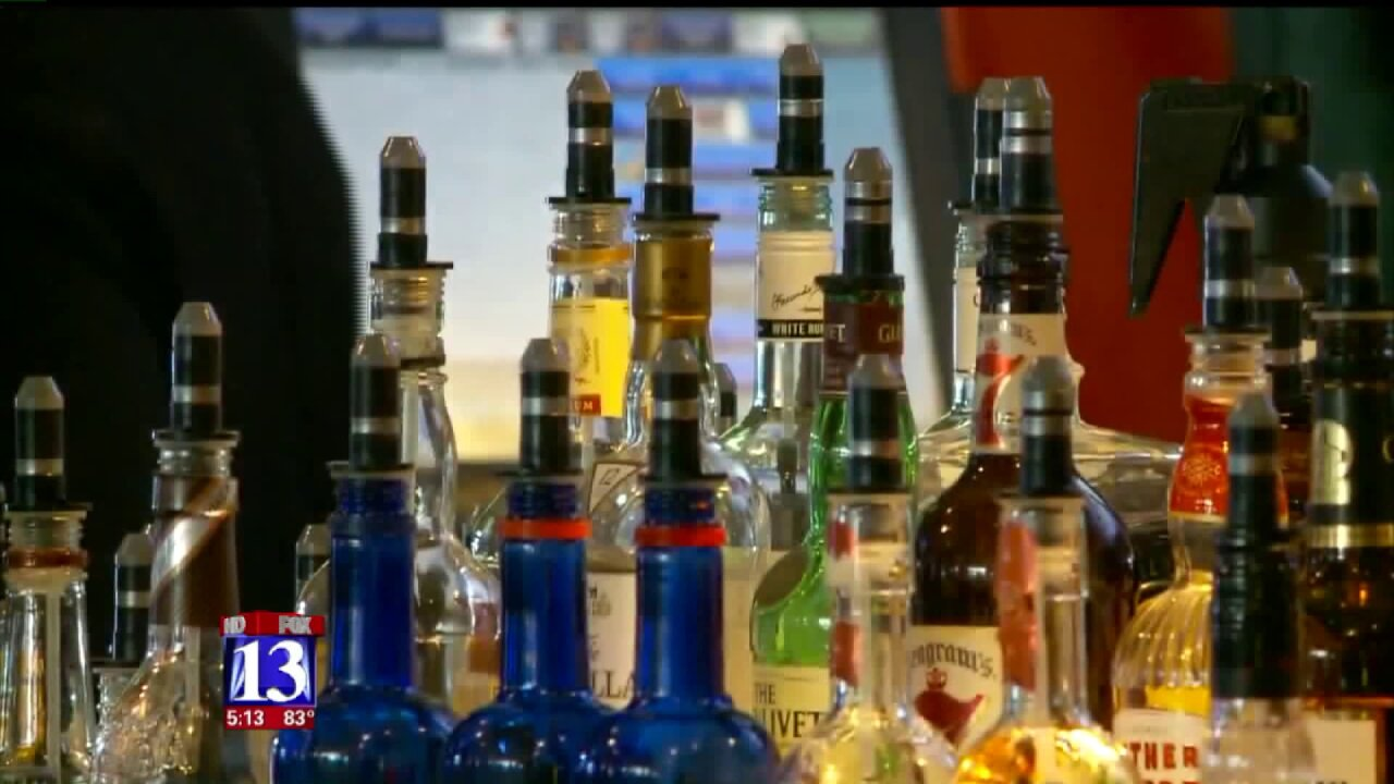 Local businesses join forces in effort to reform Utah's alcoholpolicies