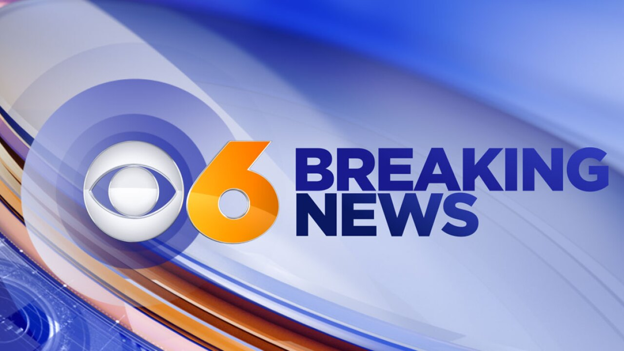 Breaking News WTVR CBS 6 Generic