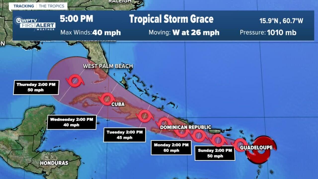 Tropical Storm Grace, 5 p.m. on Aug. 14, 2021.jpg