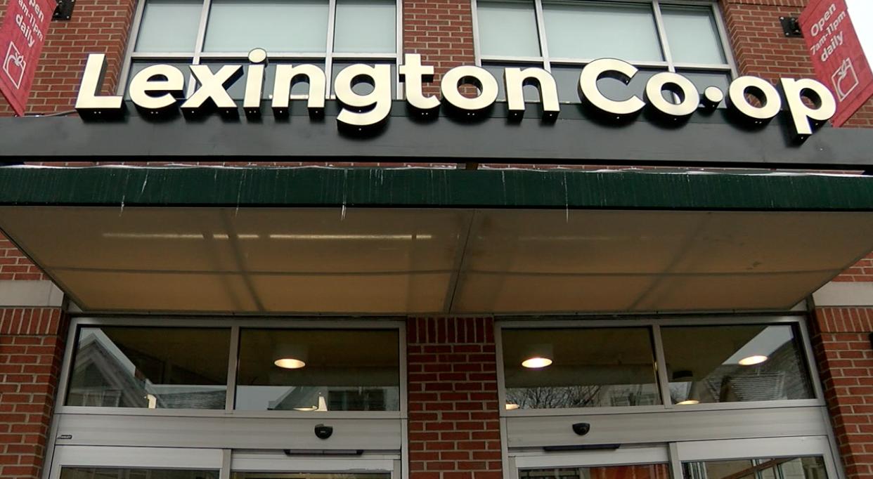 Lexington Co-op is doing an online wing making class on Jan. 27