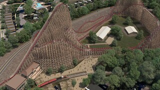 Buckle up for the ride of the summer: Take a virtual ride on Cedar Point's Steel Vengeance