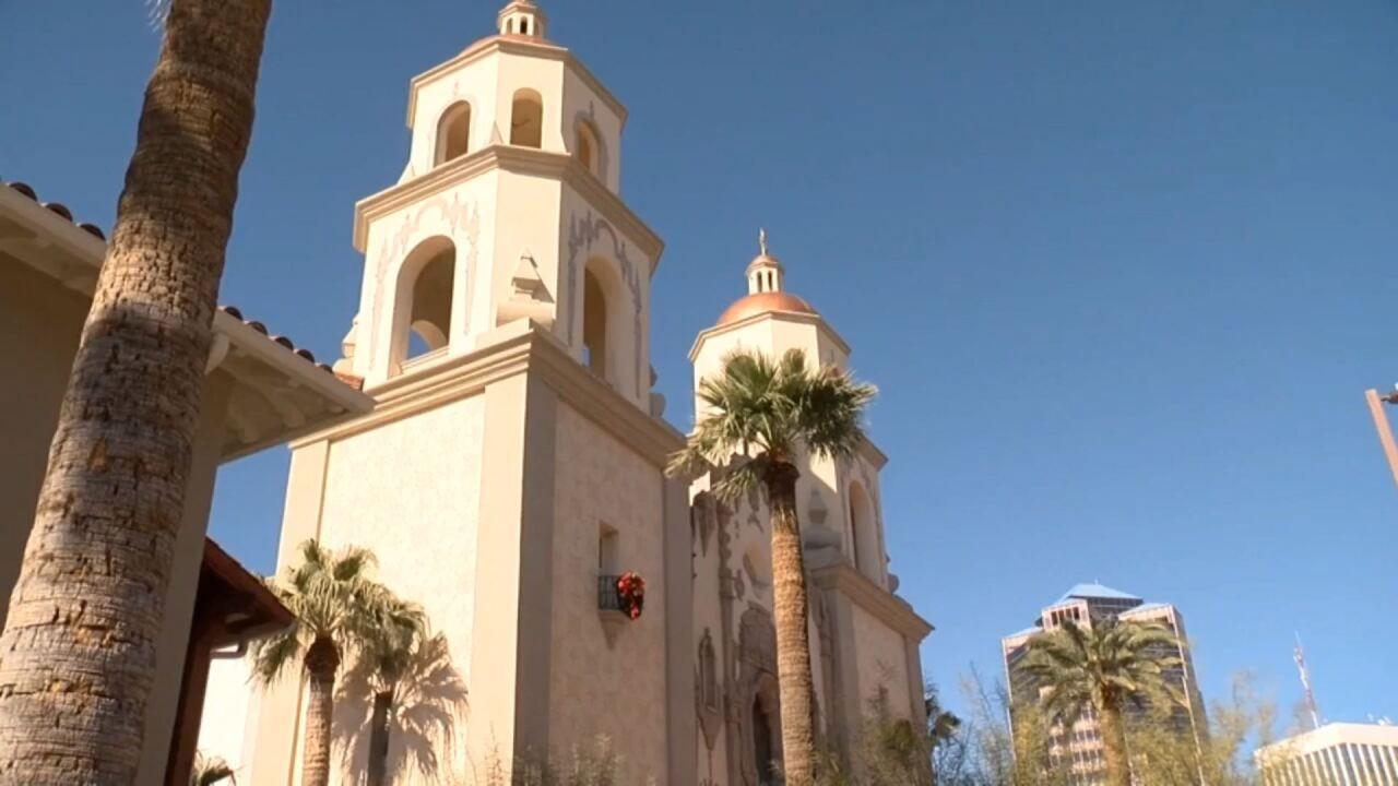 Tucson Catholic Church