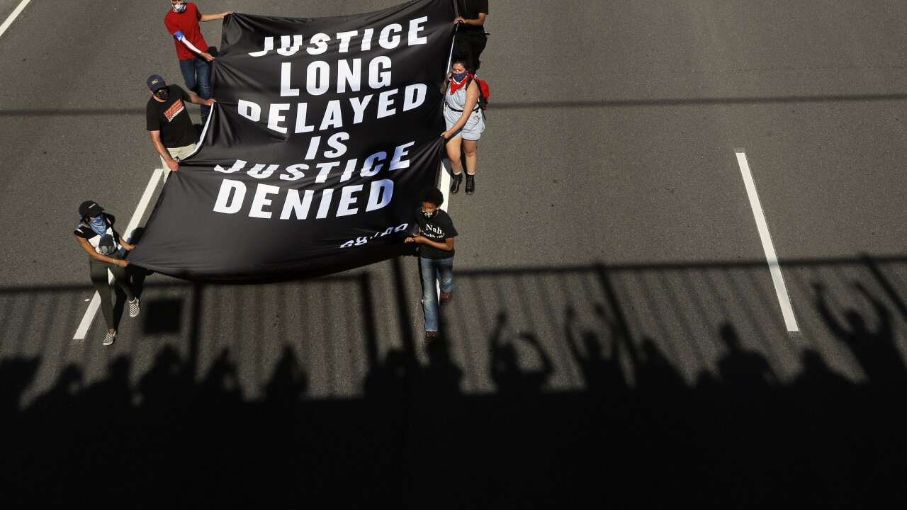 What does defunding the police really mean?