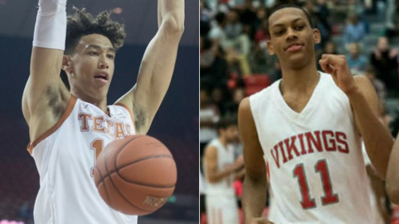 Two Cincy prep stars may be first-round NBA picks tonight