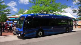 Electric buses mean a major change for Missoula's Mountain Line