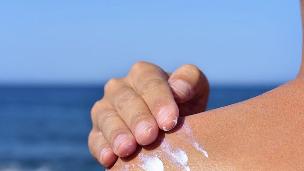 Hawaii is about to be the first state to ban certain sunscreen sales