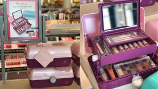 Caboodle full of makeup is just $24