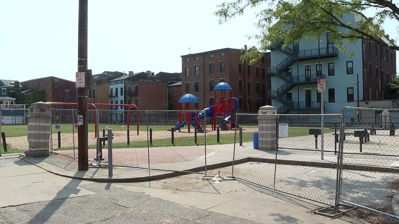 Findlay Playground