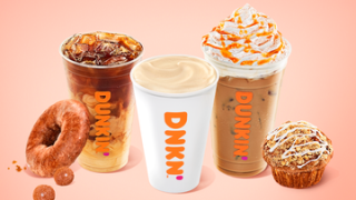 Get ready for fall: Dunkin' bringing back PSL on August 19