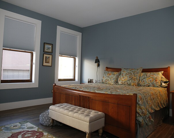 Home Tour: His great-grandparents once lived in this same Over-the-Rhine neighborhood