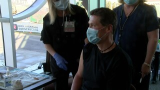 2 Great Falls healthcare workers talk about their COVID vaccine experience