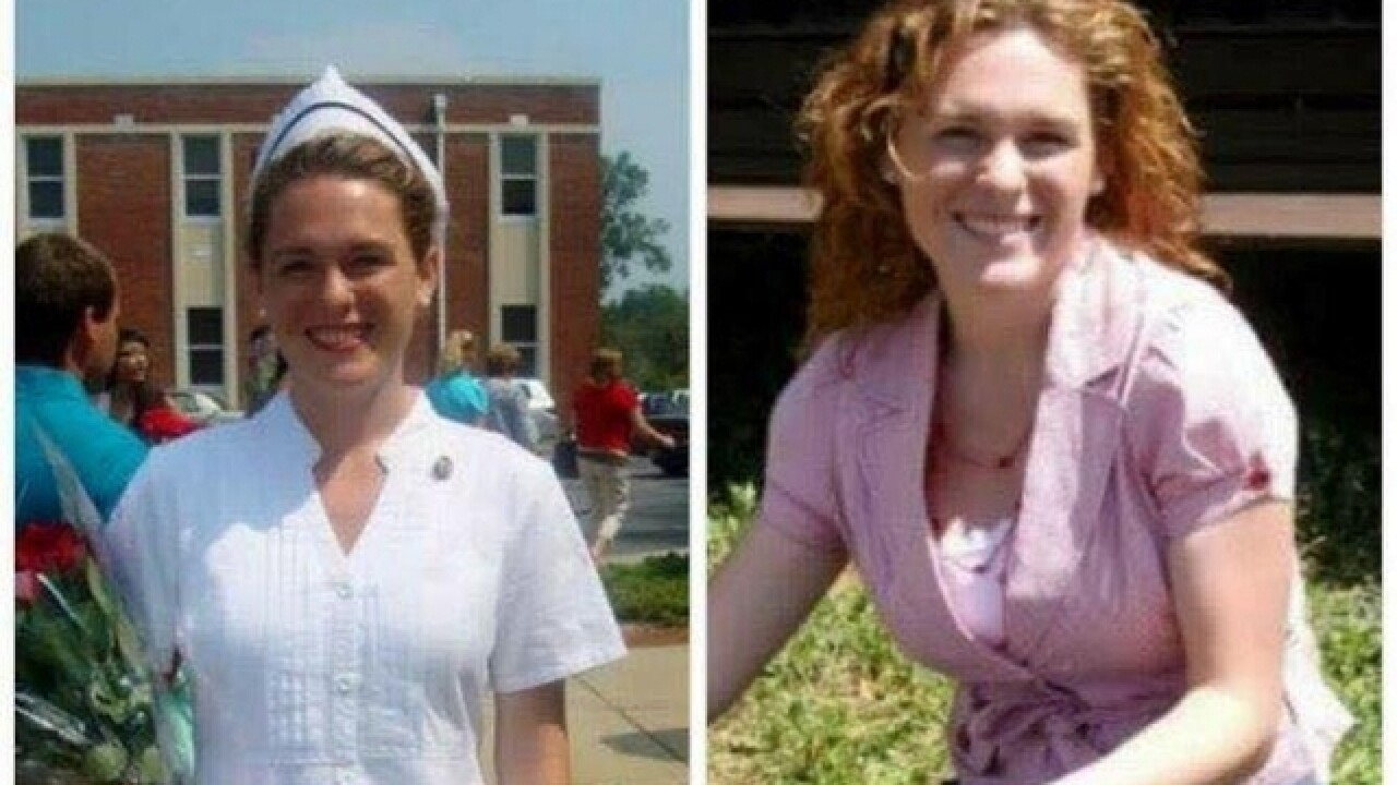 Missing woman's mother to speak at 10:30 a.m.