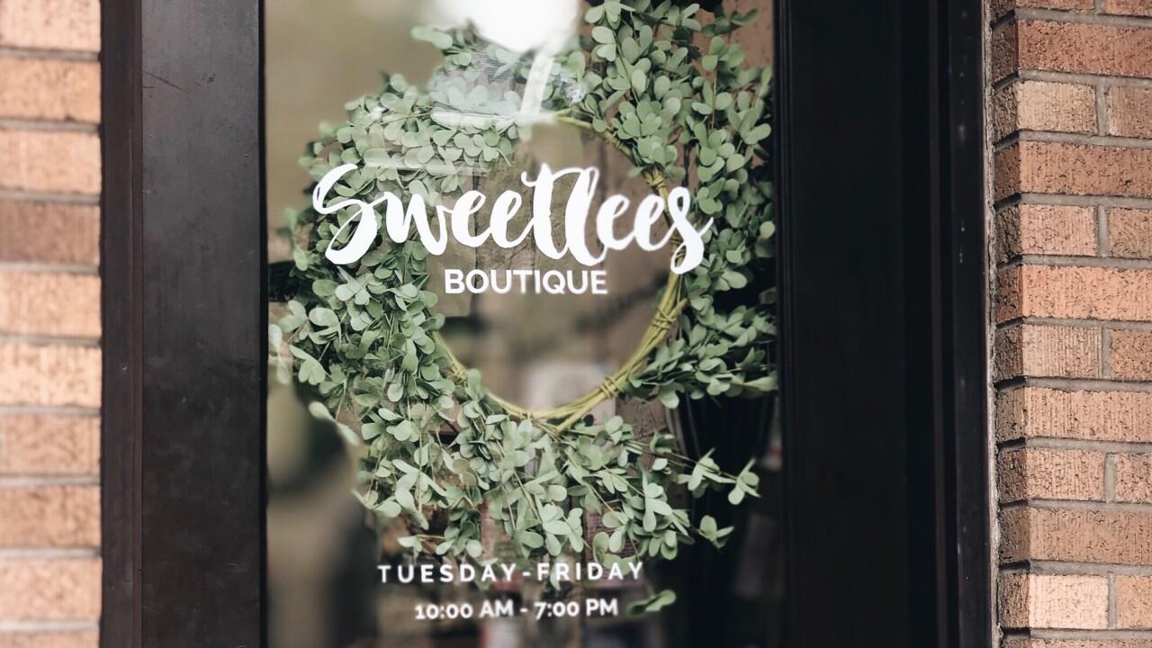 Sweetlees
