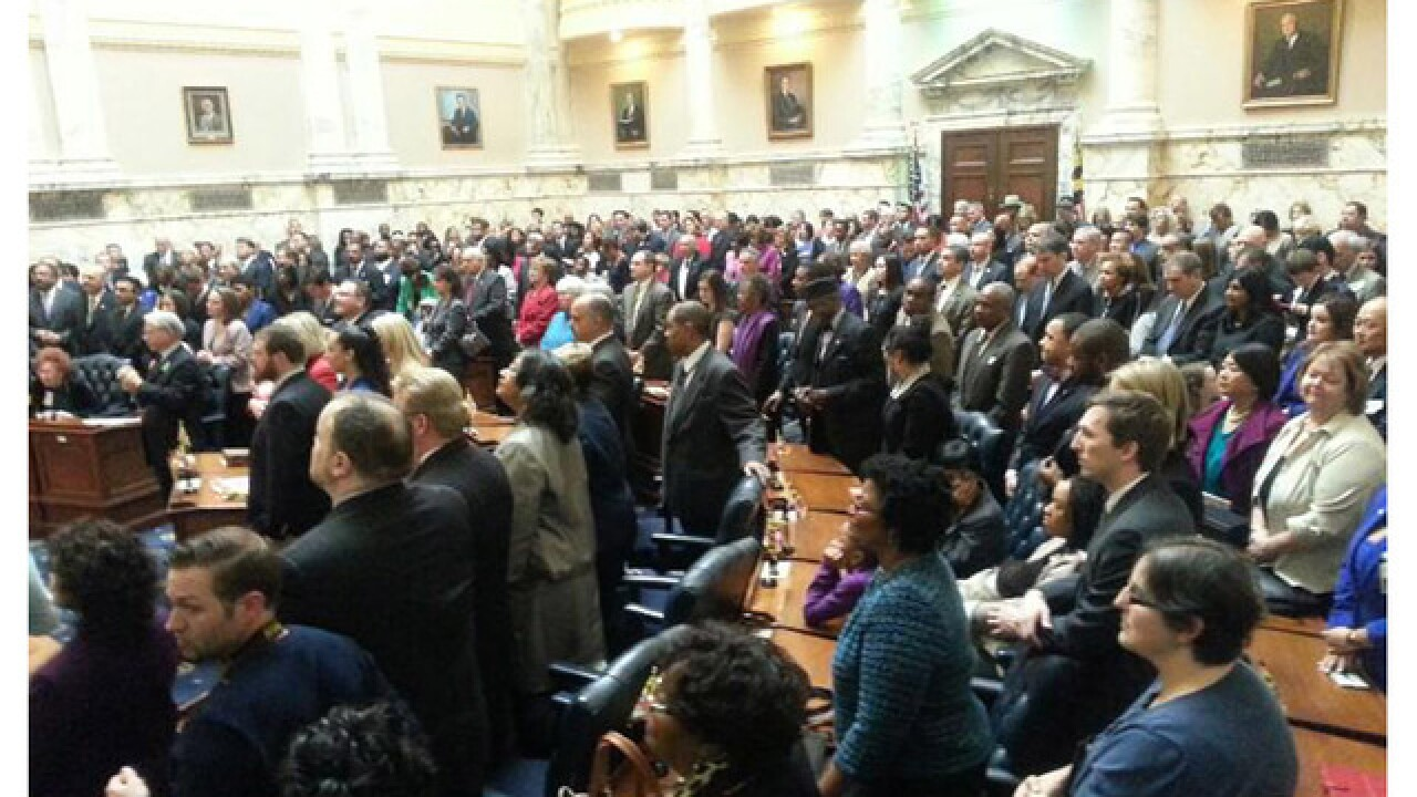 A look at bills approved by the Maryland General Assembly