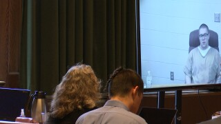 Wienke trial continues with testimony from additional suspect who pleaded guilty