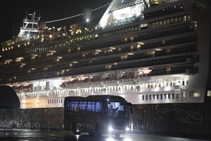 Americans evacuated from cruise ship to be quarantined for another 2 weeks