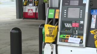 Florida leaders hopeful gas supply fully returns by weekend