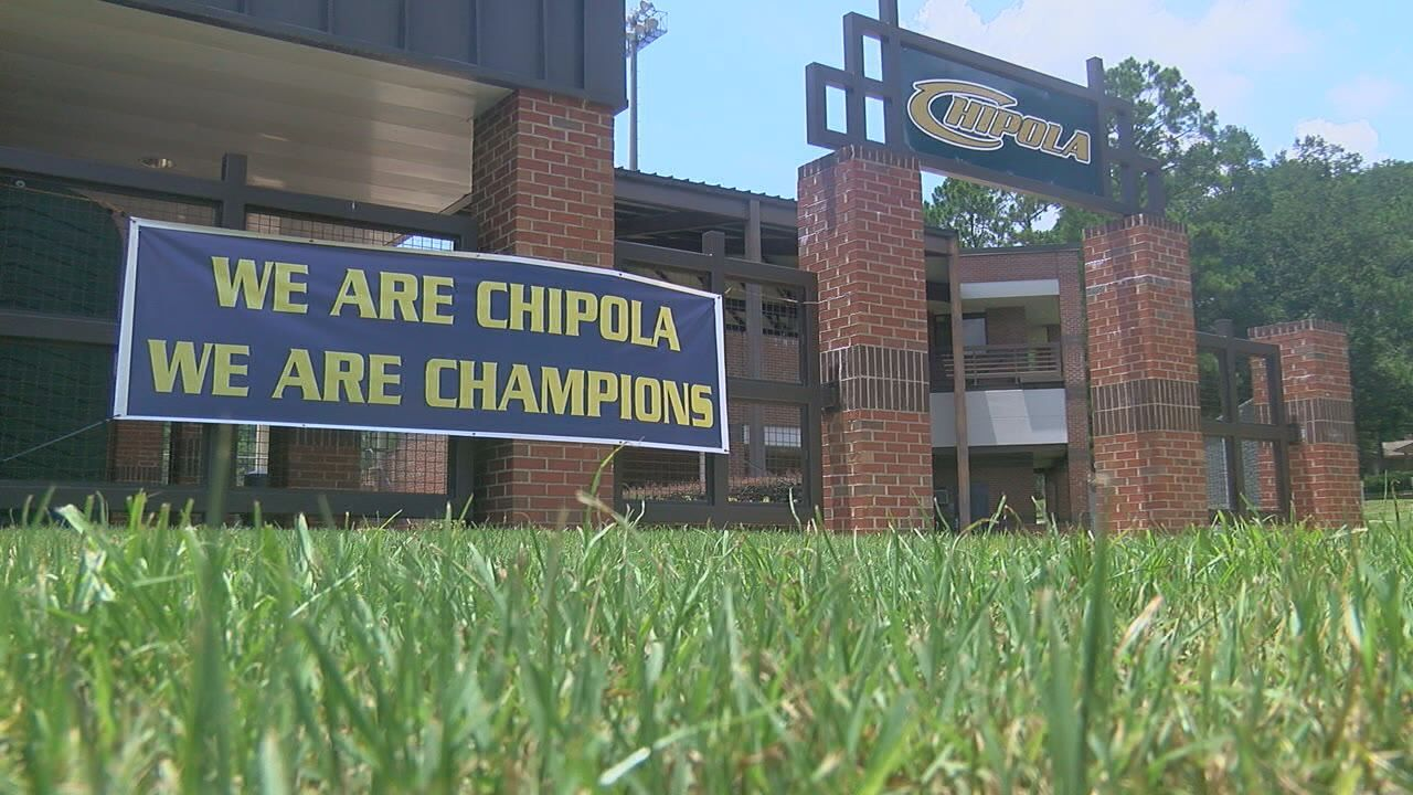 Chipola's Johnson one of several big names in running to replace Mike Martin