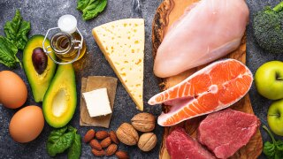 Experts say the keto diet isn't sustainable, so why is it sopopular?