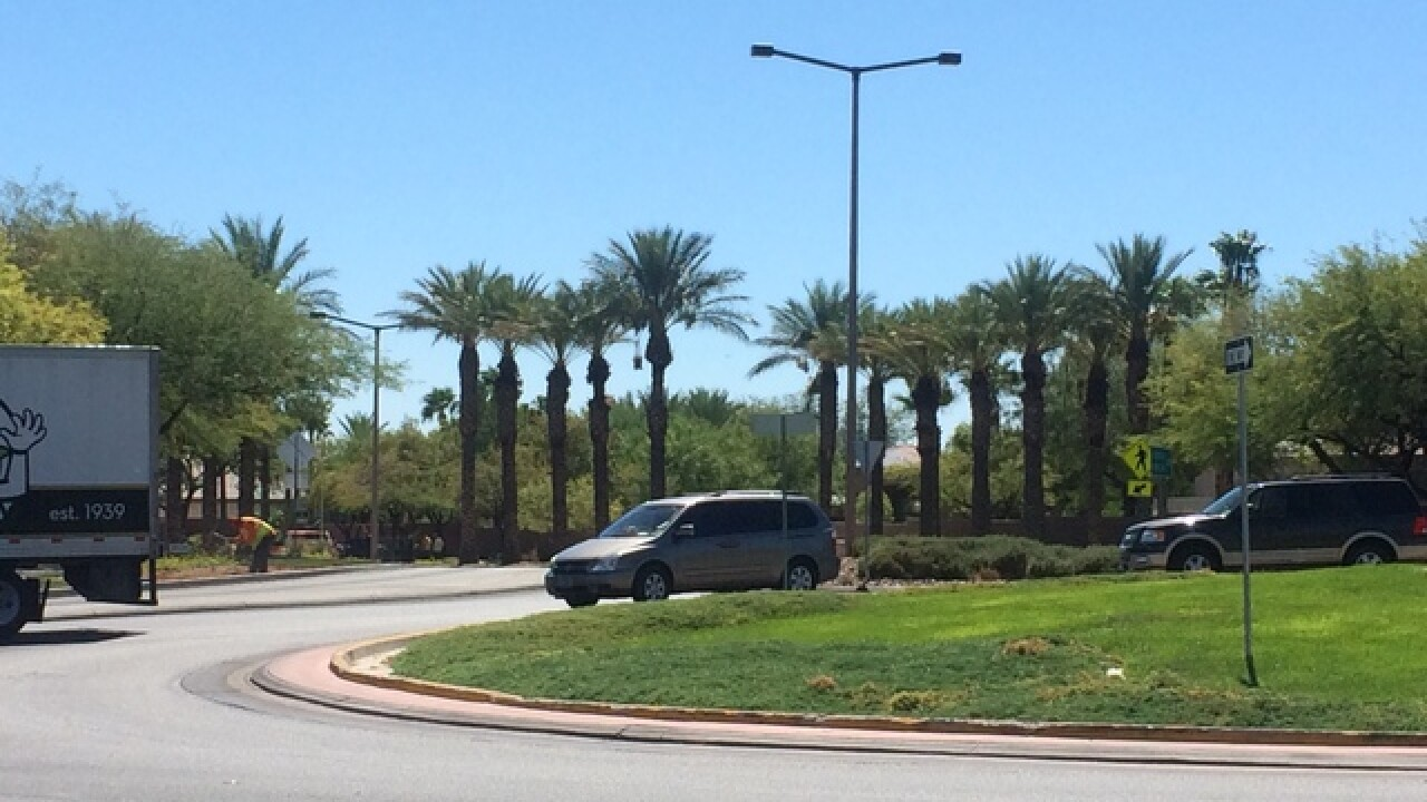 Traffic safety experts advocate for roundabouts