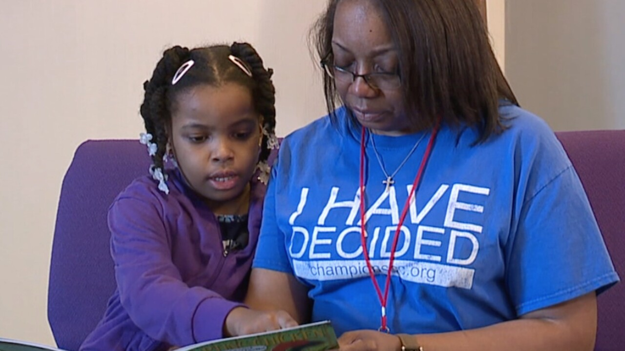 CLE City Mission reports nearly 3,000 homeless children reporting to Cleveland schools