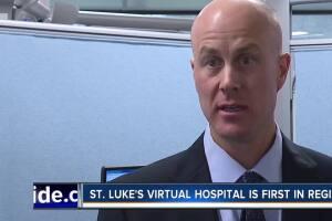 St. Luke's Virtual Hospital
