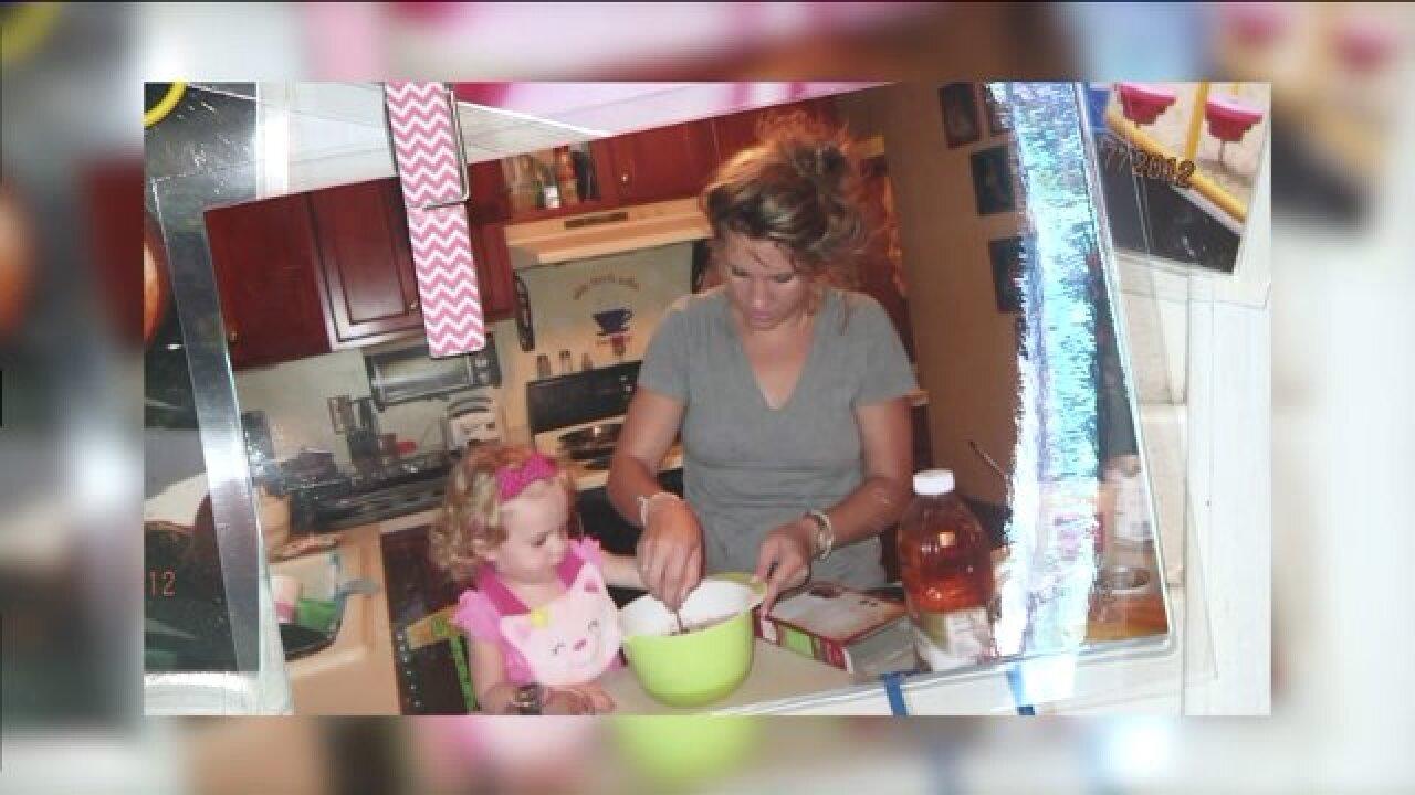 Virginia Beach school board member shares painful memories of daughter's overdose