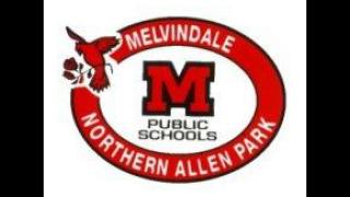 Melvindale-Northern Allen Park Schools