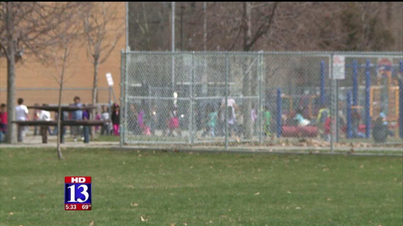 Ogden to build fence for elementary to lessen homelesstraffic