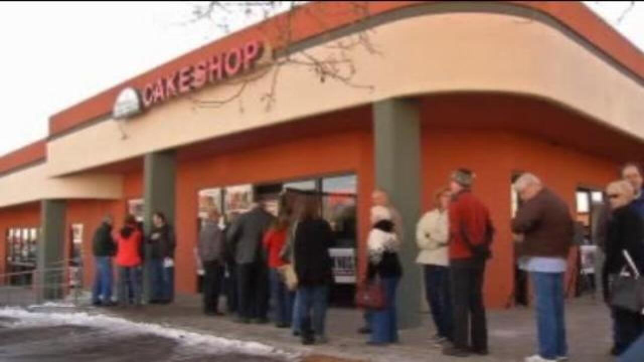 SCOTUS declines cake shop case again
