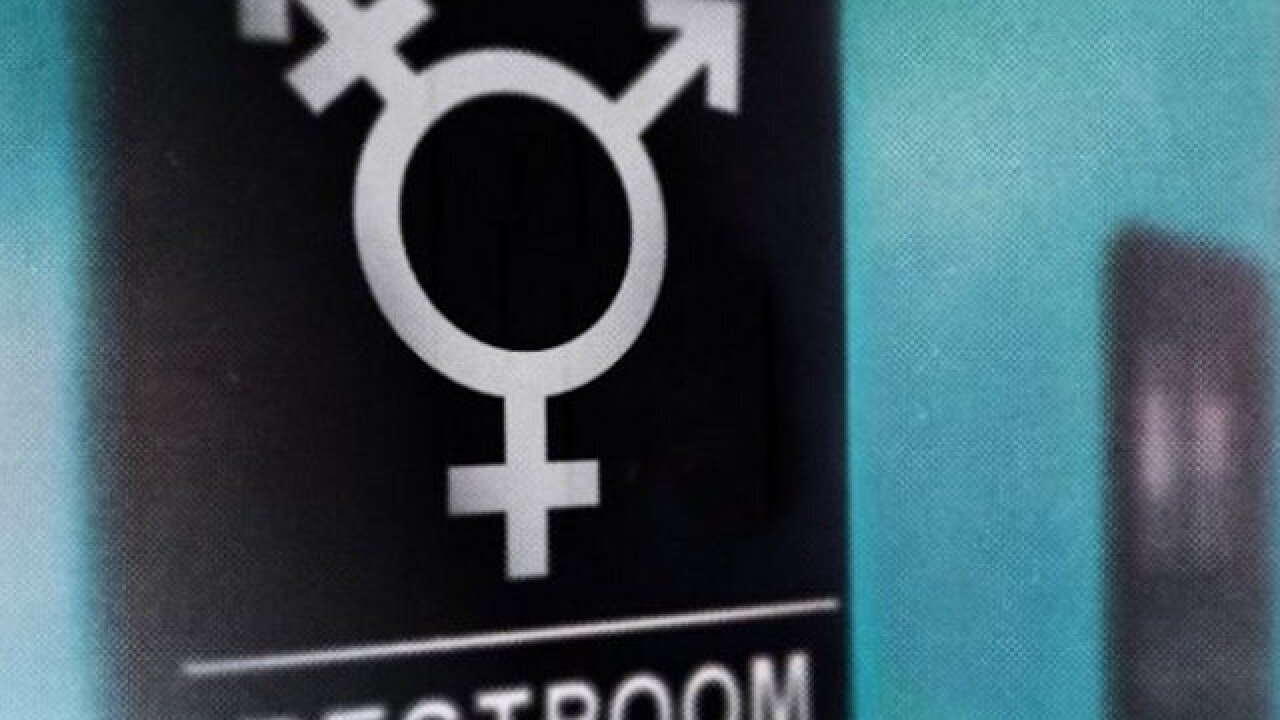 Texas lawmakers pass controversial bathroom, adoption bills